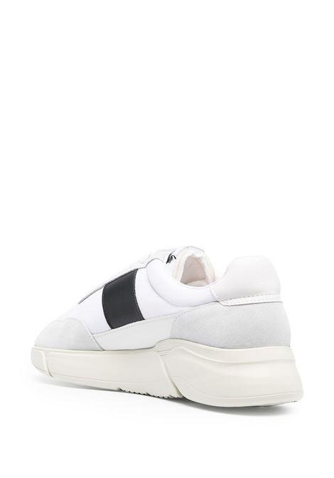 Sneakers genesis vintage runner uomo AXEL ARIGATO   35041WHTBLK
