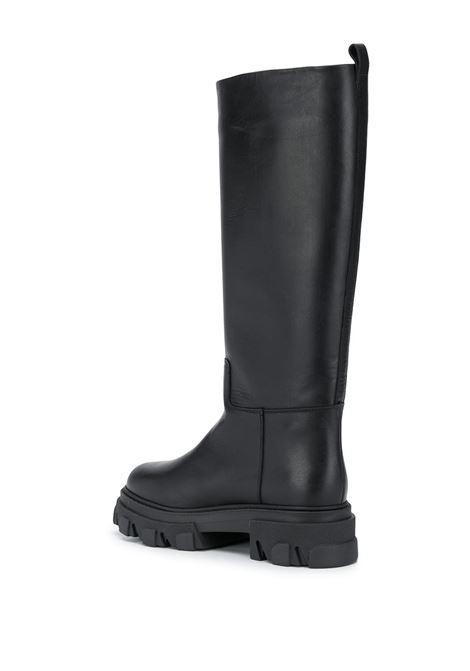 High boots black- women GIA BORGHINI | PERNI07B10121
