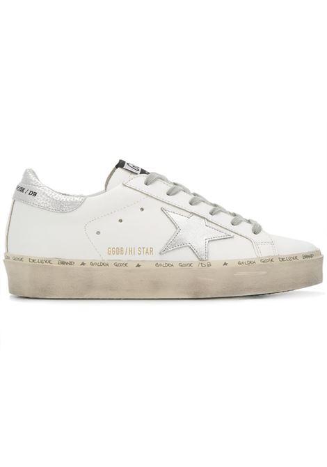 Sneakers Hi-Star - donna GOLDEN GOOSE | GWF00118F00032980185