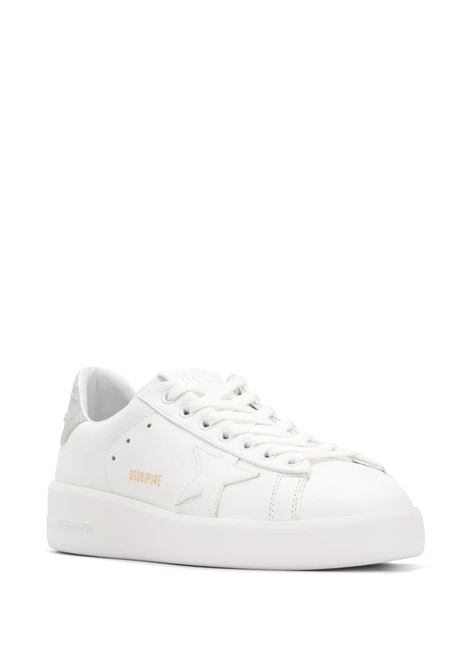 Sneakers Pure in bianco - uomo GOLDEN GOOSE | GWF00197F00053880185