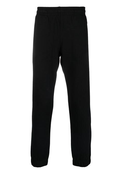 Pantalone con applicazione tiger nero - uomo KENZO | FB55PA7114ML99