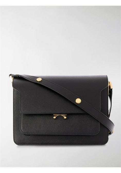 Trunk shoulder bag women  MARNI | SBMPN09NO1LV520ZN99N