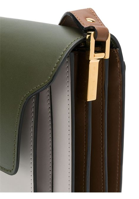 Trunk shoulder bag women  MARNI | SBMPN09NO3LV589Z411N