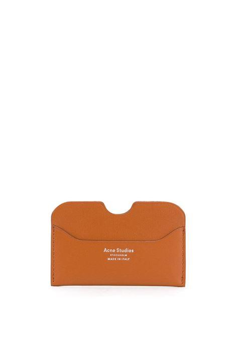 ACNE STUDIOS ACNE STUDIOS | Porta carte | 1TA174295
