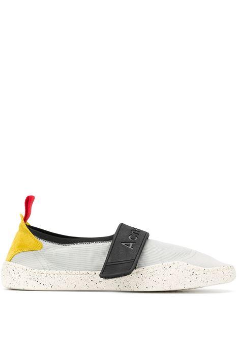 ACNE STUDIOS ACNE STUDIOS | Sneakers | BD0024BAN