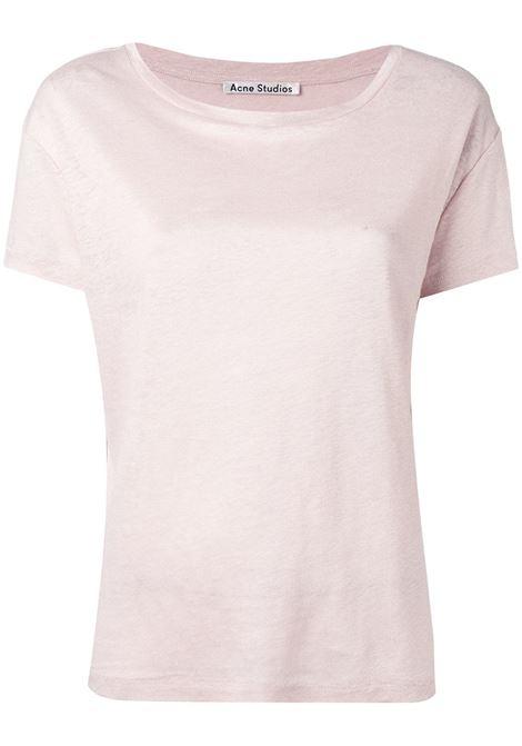 ACNE STUDIOS ACNE STUDIOS | T-shirt | 15G176418