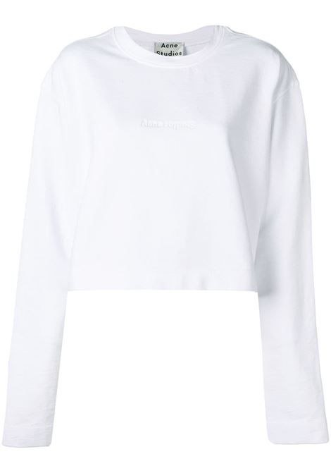 ACNE STUDIOS ACNE STUDIOS | Sweatshirts | AI0022183