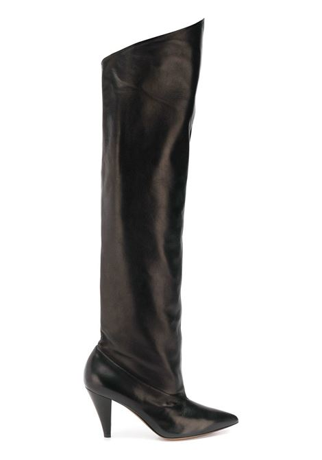 Over the knee boots GIVENCHY | Boots | BE700SE00H001