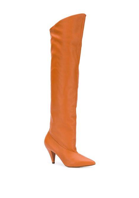 Stivali sopra il ginocchio GIVENCHY | BE700SE00H235
