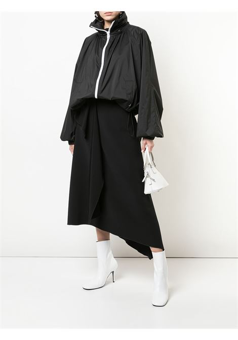 Bomber raincoat nero- donna GIVENCHY | BW003J10VY001