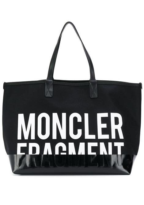 MONCLER FRAGMENT MONCLER FRAGMENT | Borse a spalla | 0061000549XW999