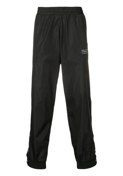 MONCLER FRAGMENT MONCLER FRAGMENT | Trousers | 114100054155999