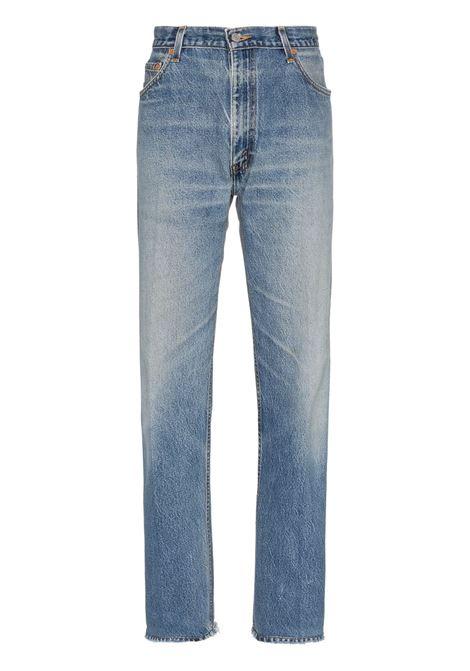 RE/DONE Jeans RE/DONE | Jeans | 1096LJINDIGO