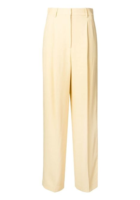 Wide leg trousers THEORY | Trousers | I1006206XL3