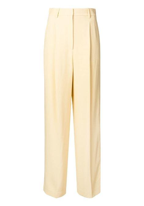Pantaloni a gamba ampia THEORY | Pantaloni | I1006206XL3