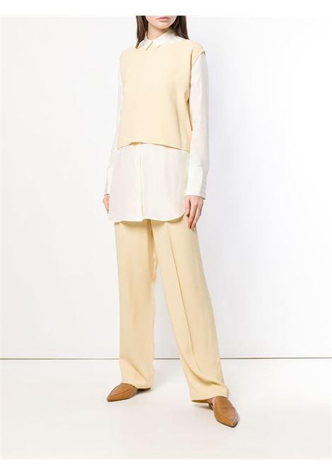 Wide leg trousers THEORY   I1006206XL3