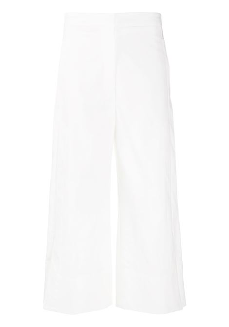 A-line cropped trousers 3.1 PHILLIP LIM | Trousers | S2015035CNSAN110