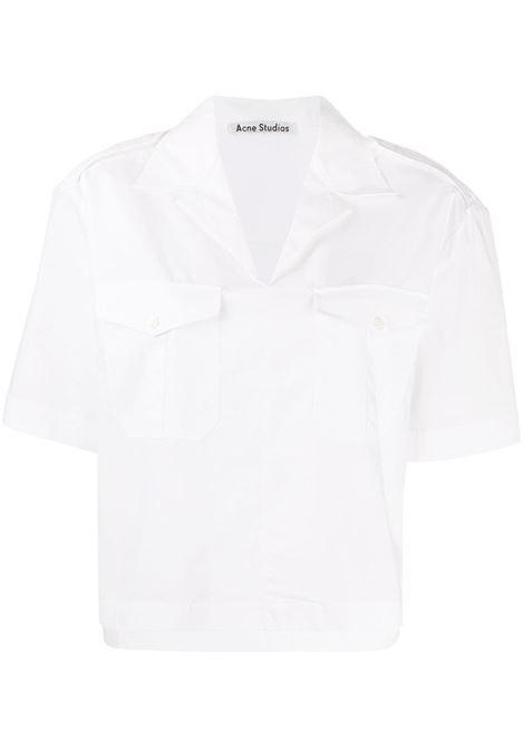 ACNE STUDIOS  ACNE STUDIOS | Shirts | AC0193100