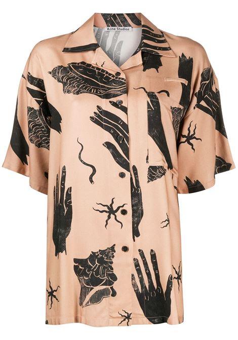 ACNE STUDIOS  ACNE STUDIOS | Shirts | AC0206BR0