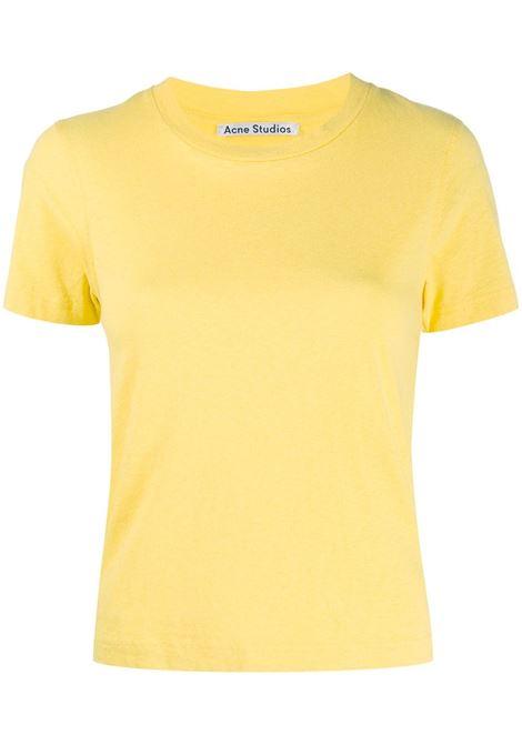 ACNE STUDIOS T-shirt ACNE STUDIOS | T-shirt | AL0111AQM