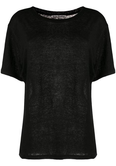 ACNE STUDIOS  ACNE STUDIOS | T-shirt | AL0113900