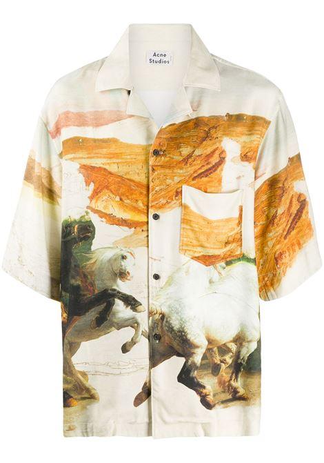 ACNE STUDIOS Shirt ACNE STUDIOS | Shirts | BB0180AV6