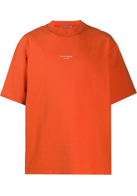 ACNE STUDIOS ACNE STUDIOS | T-shirt | BL0156AC1