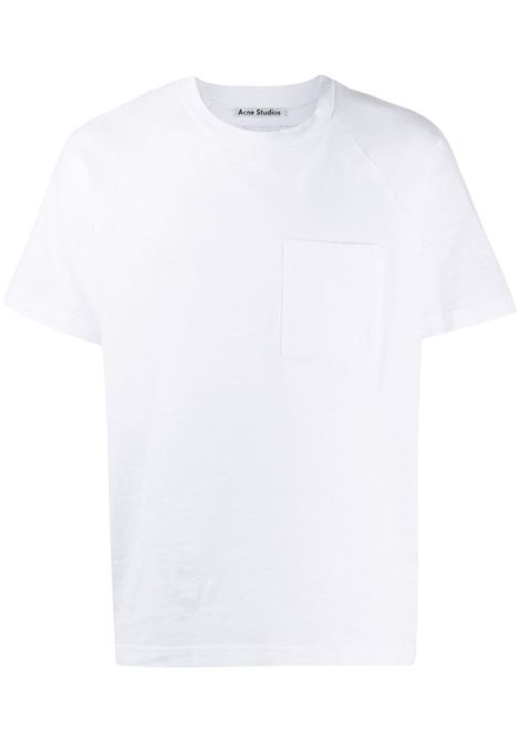 T-shirt ACNE STUDIOS | T-shirt | BL0160183