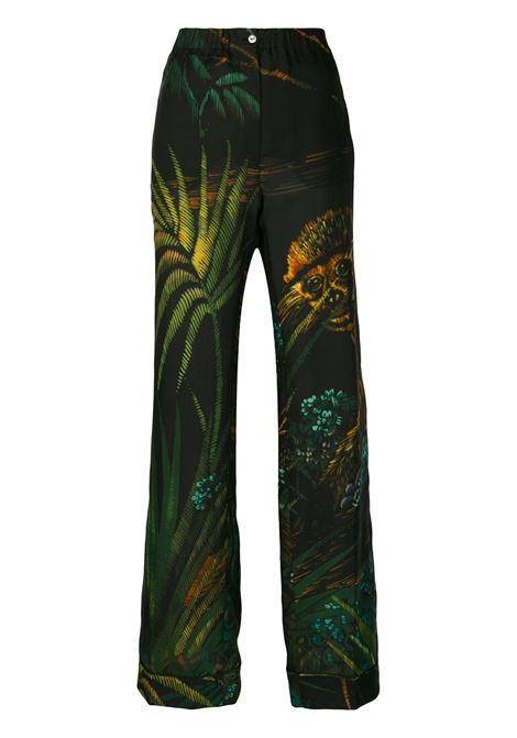 ALANUI Pantaloni ALANUI | Pantaloni | LWCA001S20FAB0018787MLT