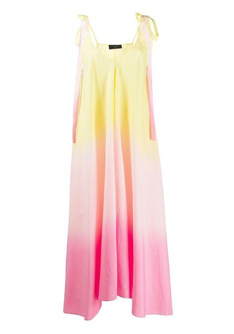 ALANUI Dress ALANUI | Dresses | LWDB006R200110753301PNKLPPN