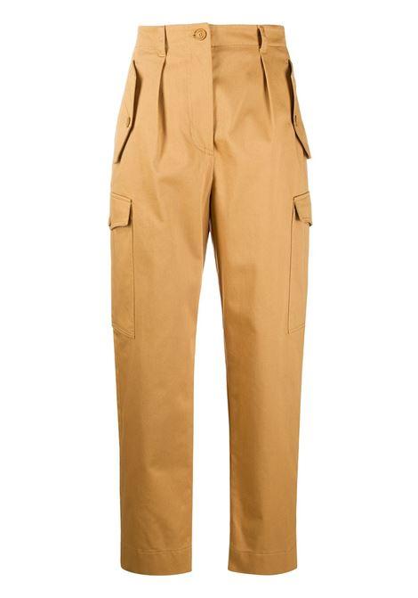 ALBERTA FERRETTI Cargo trousers ALBERTA FERRETTI   Trousers   A03101624148