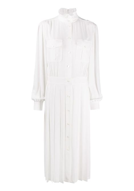 ALBERTA FERRETTI Shirt dress ALBERTA FERRETTI   Dresses   A042116192