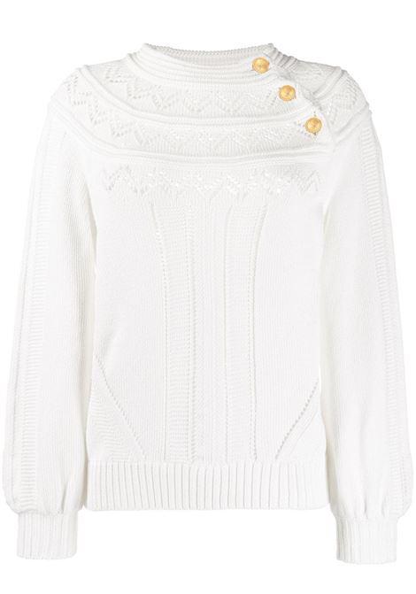 ALBERTA FERRETTI Jumper ALBERTA FERRETTI   Sweaters   A092116022