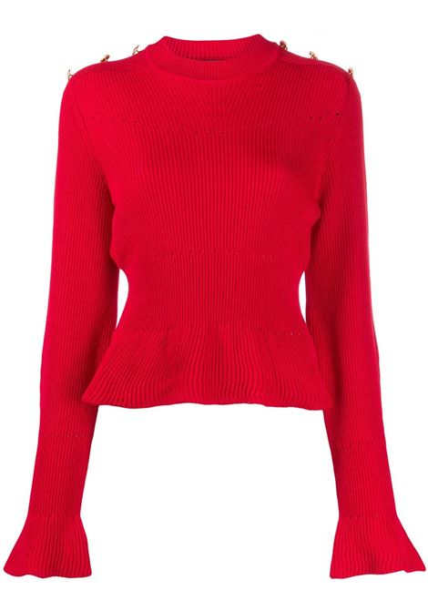 ALBERTA FERRETTI Jumper ALBERTA FERRETTI | Sweaters | A09231601115