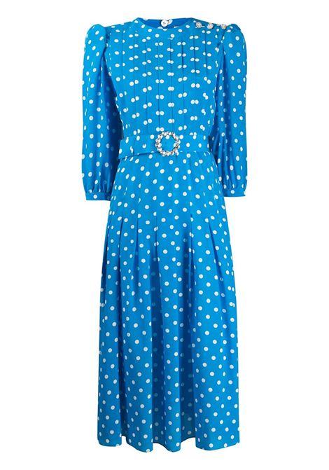 ALESSANDRA RICH Dress ALESSANDRA RICH | Dresses | FAB2016F28181797