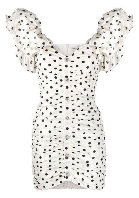 ALESSANDRA RICH Polka dot dress ALESSANDRA RICH | Dresses | FAB2090F2784822