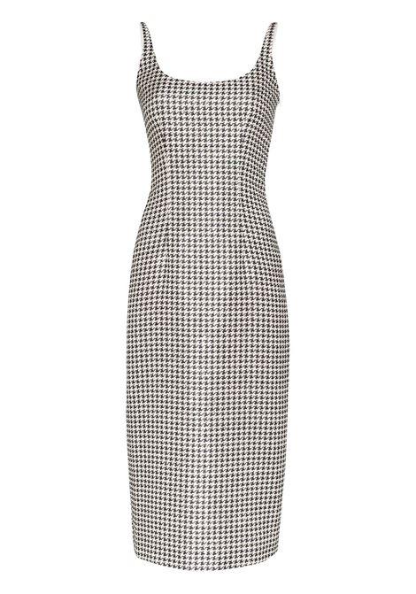 ALESSANDRA RICH Midi dress ALESSANDRA RICH | Dresses | FAB2094F27561044