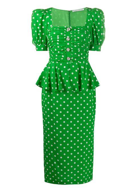 ALESSANDRA RICH Dress ALESSANDRA RICH | Dresses | FAB2129F28181749