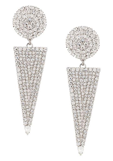 ALESSANDRA RICH Earrings ALESSANDRA RICH | Earrings | FABA2022J004001