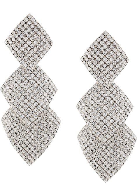ALESSANDRA RICH Earrings ALESSANDRA RICH | Earrings | FABA2035J004001