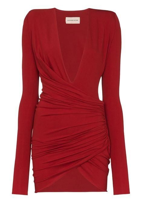 ALEXANDRE VAUTHIER Mini dress ALEXANDRE VAUTHIER | Dresses | 201DR12020191-1029CRRNT