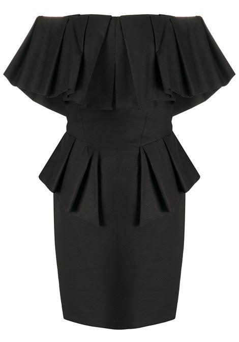 ALEXANDRE VAUTHIER Mini dress ALEXANDRE VAUTHIER | Dresses | 201DR12360201-1207BLK