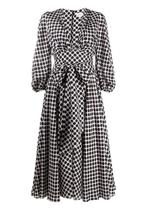ALEXANDRE VAUTHIER ALEXANDRE VAUTHIER | Dresses | 201DR12550201-1222PNK
