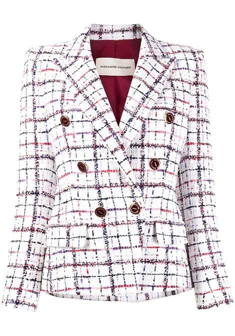 ALEXANDRE VAUTHIER Blazer ALEXANDRE VAUTHIER | Blazers | 201JA802BIS02011204
