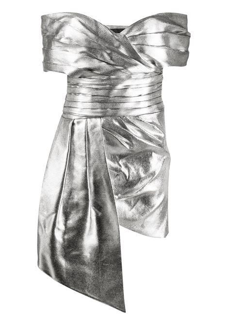 ALEXANDRE VAUTHIER ALEXANDRE VAUTHIER | Dresses | 202DR13001259202BLK
