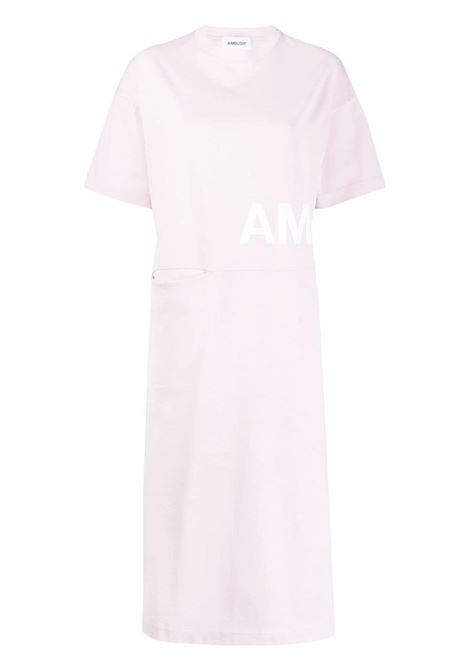 AMBUSH Dress AMBUSH | Dresses | 12112059PNK
