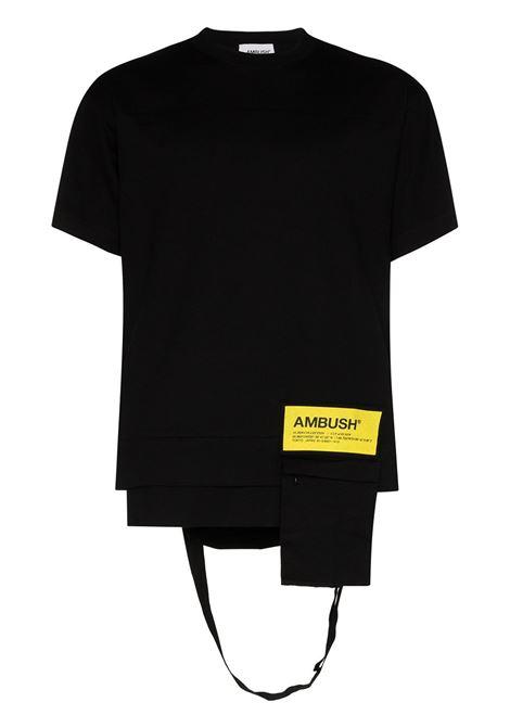 AMBUSH T-shirt AMBUSH | T-shirt | 12112078BLK
