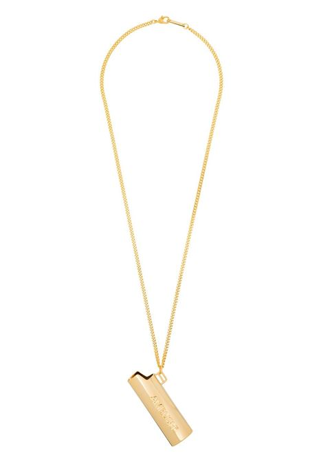 AMBUSH Necklace AMBUSH | Necklaces | 12112093GLD