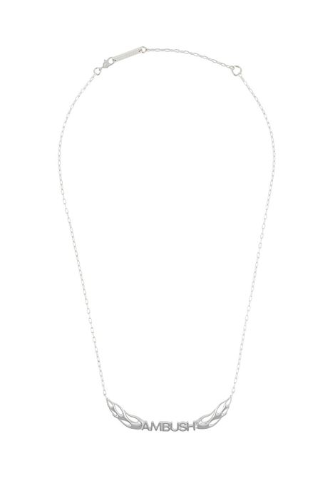 AMBUSH Necklace AMBUSH | Necklaces | 12112109SLVR