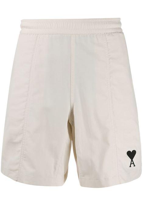 AMI ALEXANDRE MATTIUSSI Swim Shorts AMI PARIS | Swimwear | E20HBW03390150